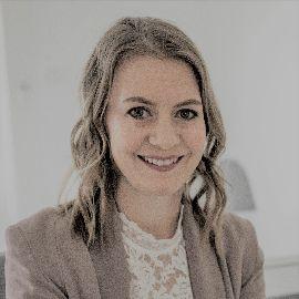 Speaker - Aline Dürr