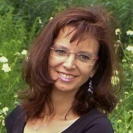 Speaker - Andrea Juliana Müller