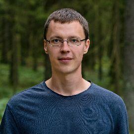 Speaker - Karolis Spinkis