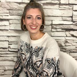 Speaker - Anneli Eick