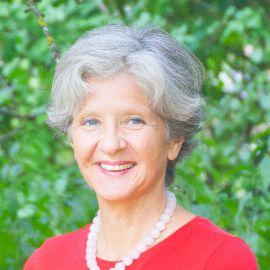 Speaker - Dagmar Neubronner