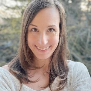 Speaker - Dr. Kathrin Mikan