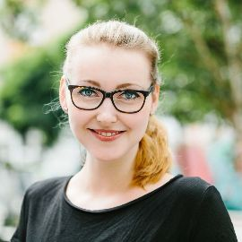 Speaker - Jessica Sawatzke