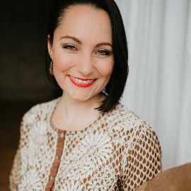 Speaker - Julia Ramel