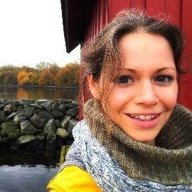 Speaker - Nathalie Klüver