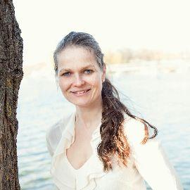 Speaker - Salomea Klaus