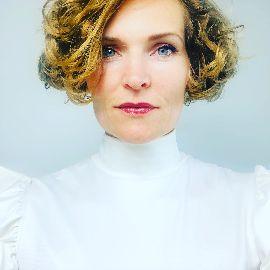 Speaker - Stefanie Bruns