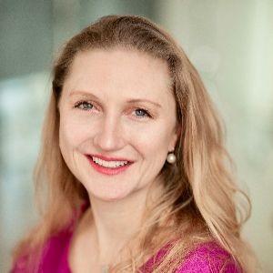 Speaker - Tanya Schindelin
