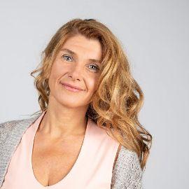 Speaker - Gabi Schörk