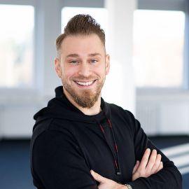 Speaker - Daniel Duddek