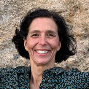 Speaker - Angela Tischbein-Madsen