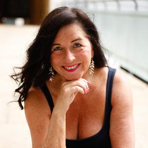 Speaker - Annette Nevries