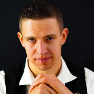 Speaker - Andreas Bevier