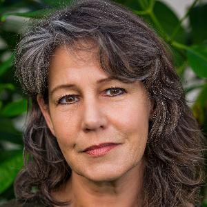 Speaker - Christel Ströbel