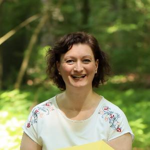 Speaker - Daniela Schwarz