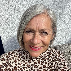 Speaker - Heide Faller
