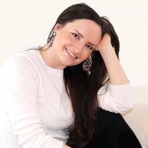 Speaker - Ivona Subaric