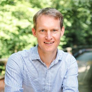 Speaker - Jan Maisenbacher