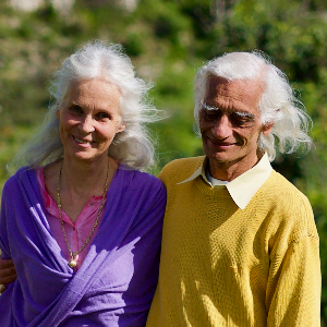 Speaker - Carola Lage-Roy und Ravi Roy